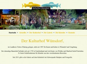 Kulturhofscreen