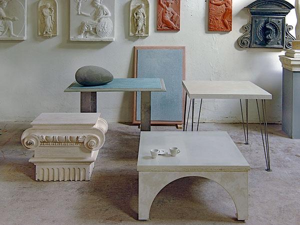beton design mobel ihr traumhaus ideen. Black Bedroom Furniture Sets. Home Design Ideas